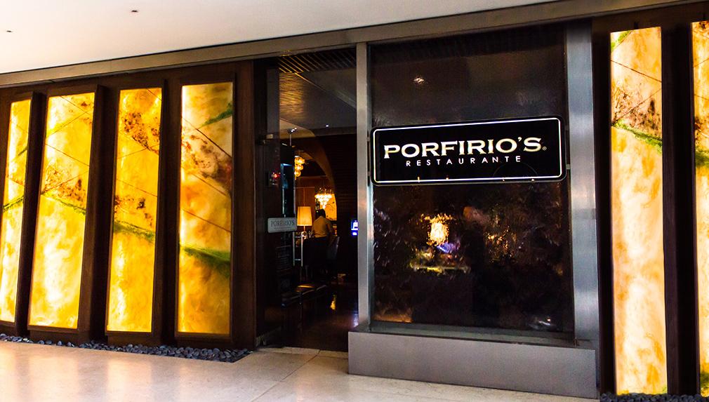 Porfirio's imagen