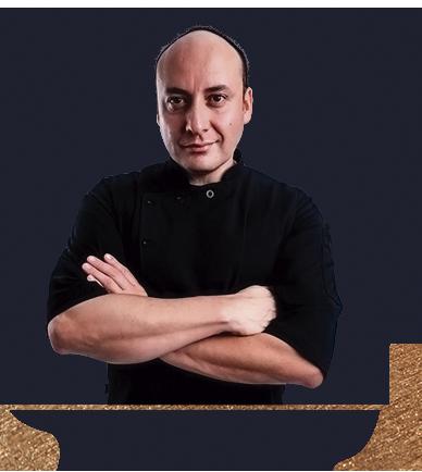 Porfirio's Tributo A Los Grandes Talentos De La Cocina Mexicana